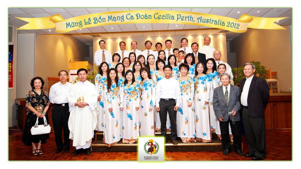 CD Cecilia mung bon mang, 25-11-12