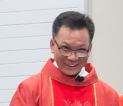 Dominic Nguyễn Kim Sơn