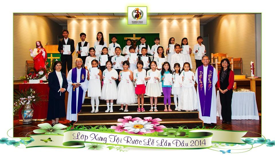 Hinh Ruoc Le lan dau 2014