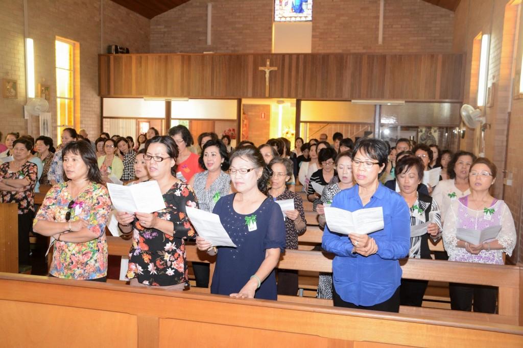 Tham du Thanh Le